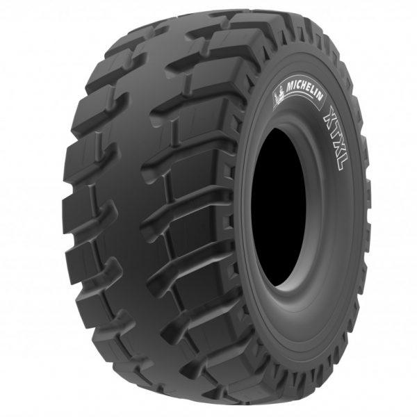 Шины Michelin XTXL