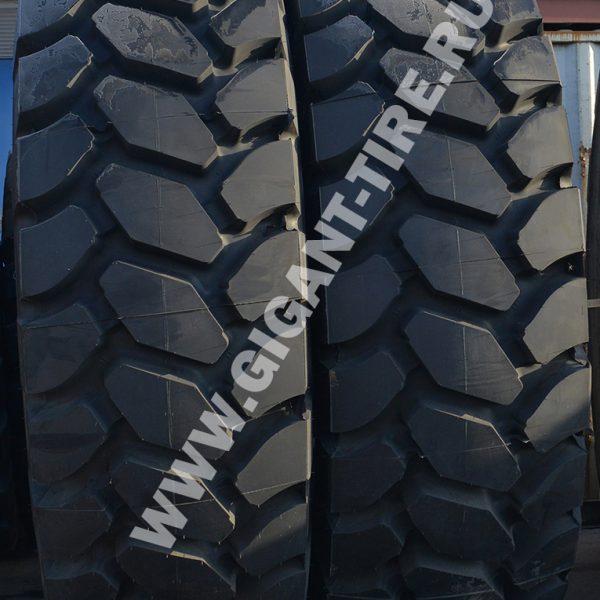 Michelin-XDT