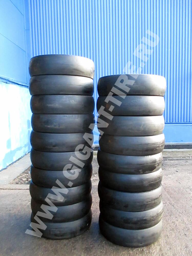 New Michelin XLC tire 7.50R15
