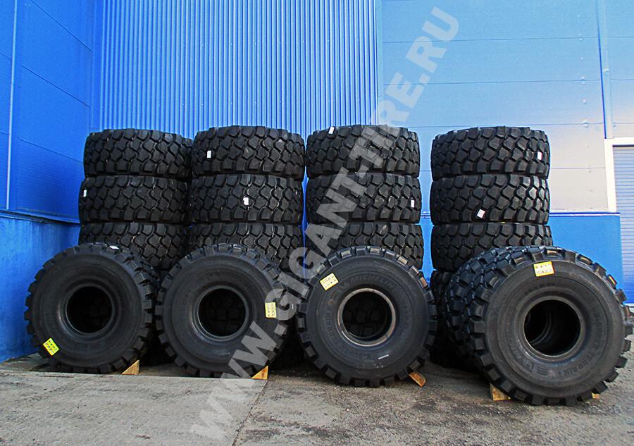 29 5r25 Michelin X Super Terrain Otr Tires New And Used