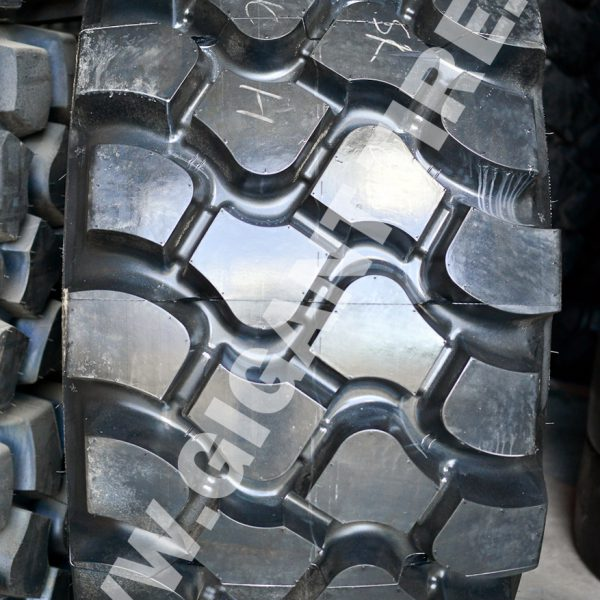OTR tire Michelin 29.5R25 X-Super Terrain E-4