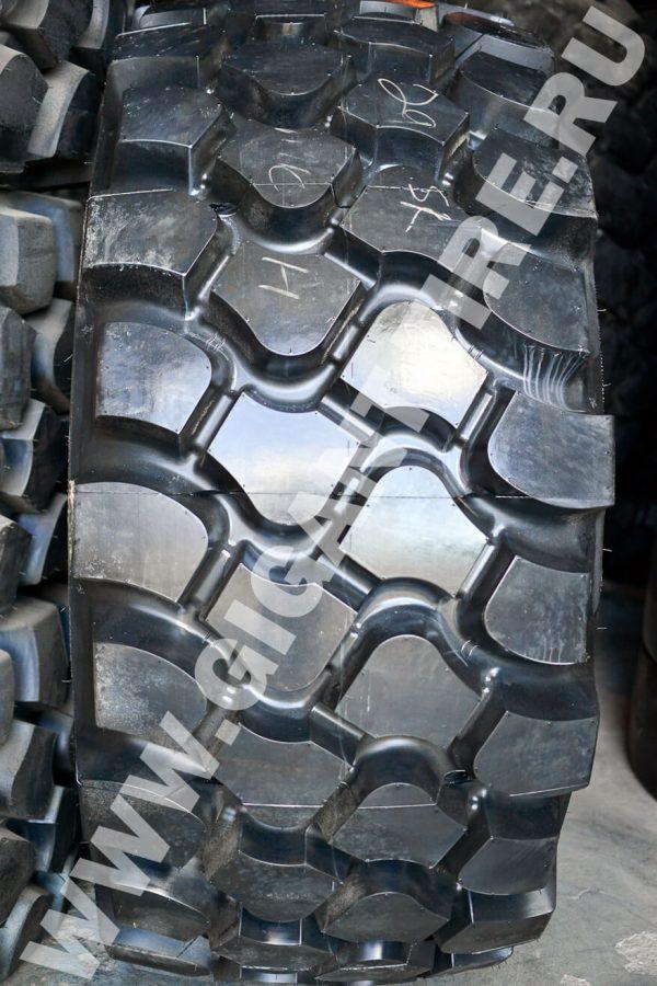 OTR tire Michelin 29.5R25 X-Super Terrain E-4