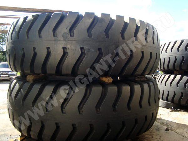 New OTR Tire Belshina 160D