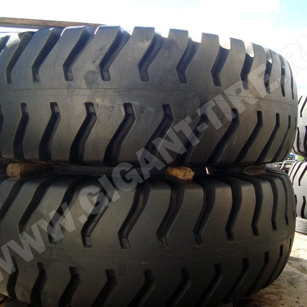 New OTR Tire Belshina 160D