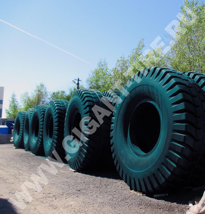 OTR tire Belshina 170D