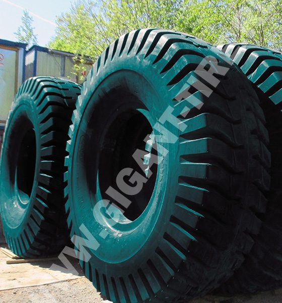 OTR tire Belshina FT-117M
