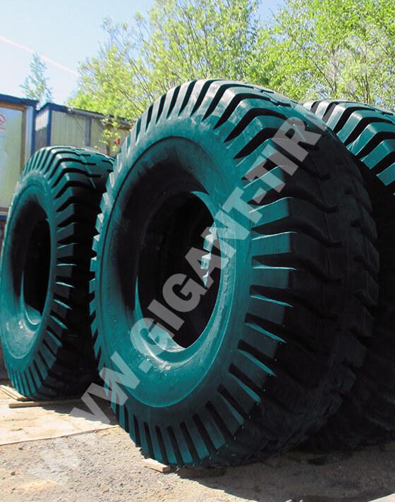 OTR tire Belshina FT-117M