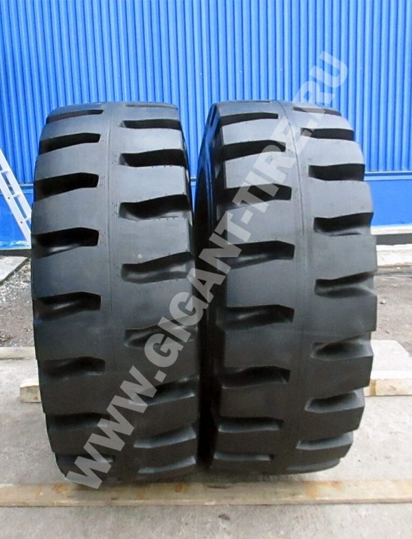 OTR tire Bridgestone 20.5R25 VSDL