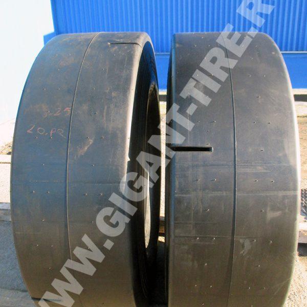 OTR tire Bridgestone 17.5-25 STMS L-5S