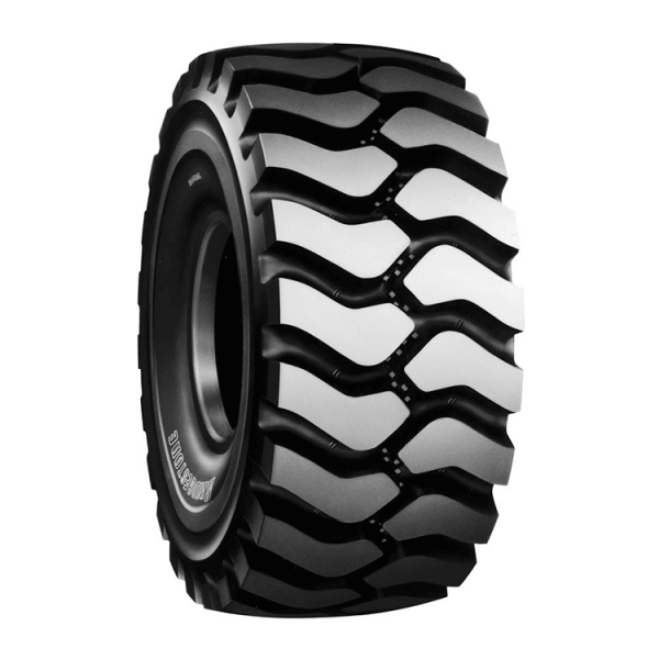 OTR tire Bridgestone VSDT in Russia