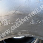 OTR Tire Deestone 18.4-26 D-312D