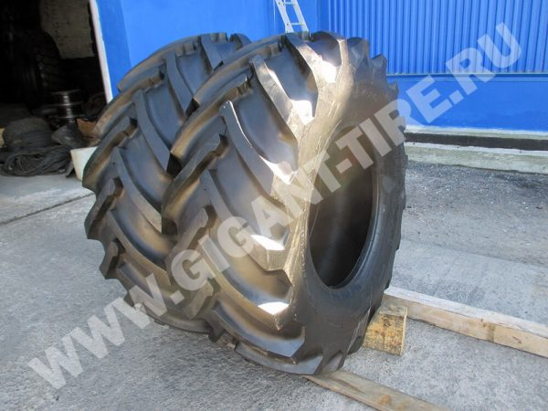 new OTR Tire Deestone 18.4-26 D-312D