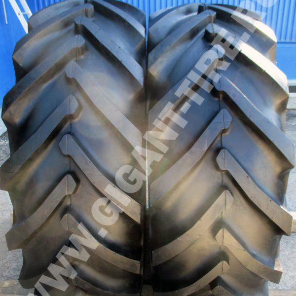 OTR tire Deestone 18.4-26 D-312D Power Grip