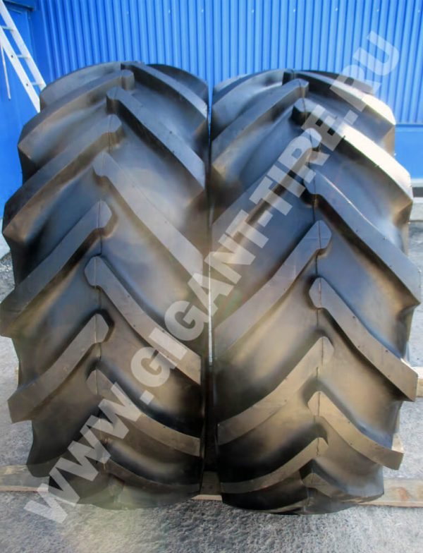 OTR tire Deestone 18.4-26 D-312D Power Grip