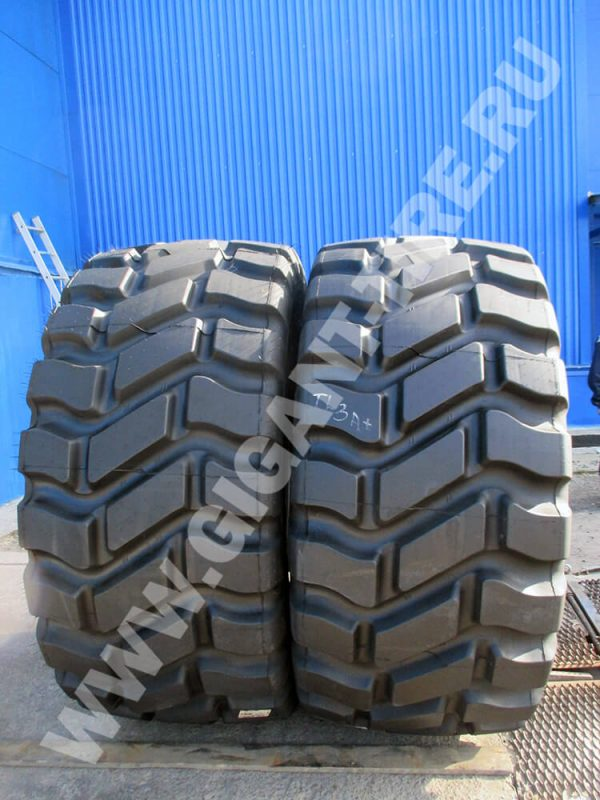 OTR tire Goodyear 29.5R25 TL-3A+