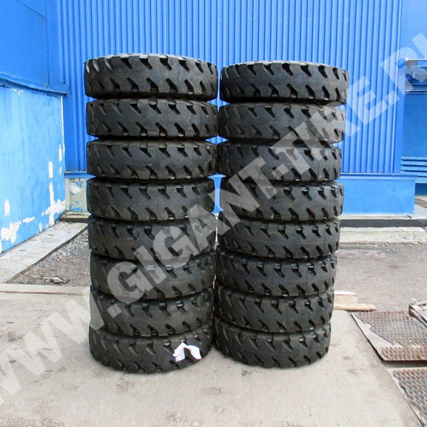 Tire MICHELIN 8.25R15 X MINE D2 L-5