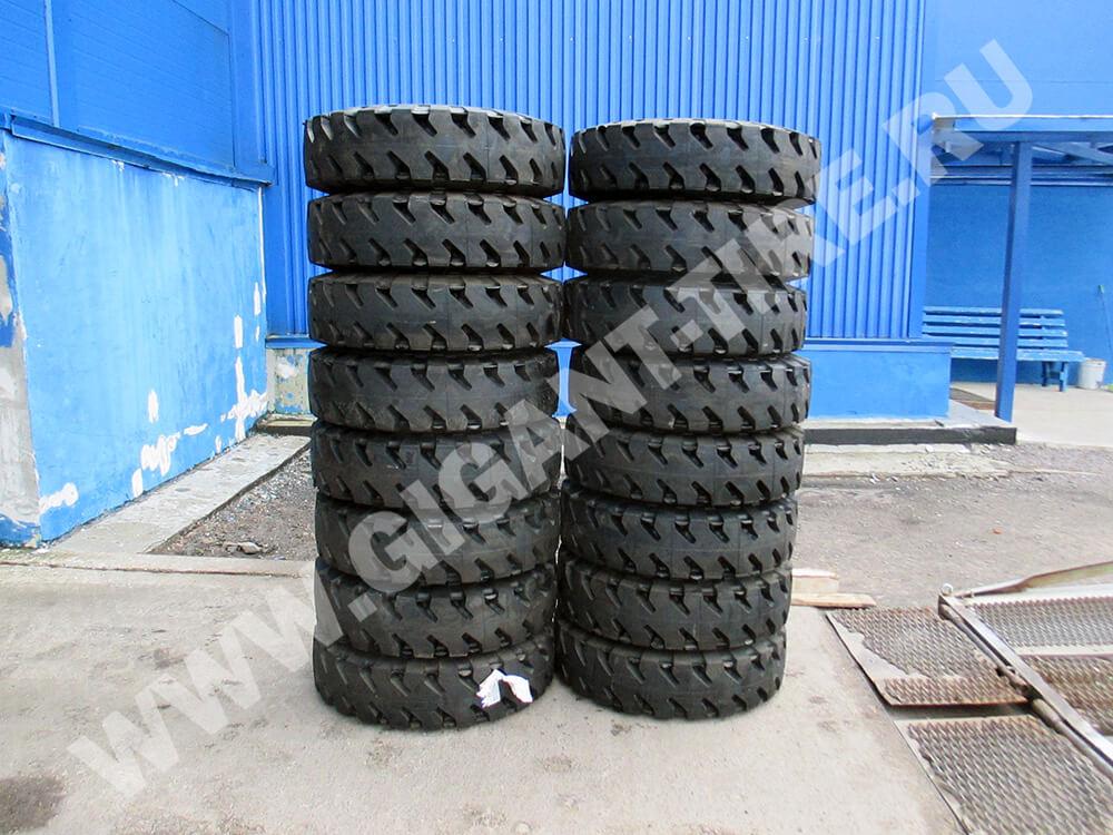Tire MICHELIN 8.25R15 X MINE D2 L-5
