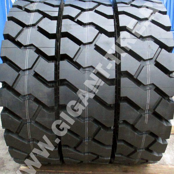 Industrial OTR tire Michelin 14.00R24 XZM Stabil X