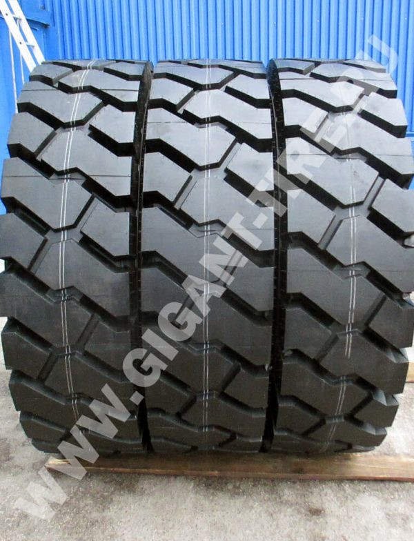Industrial OTR tire Michelin 14.00R24 XZM Stabil X