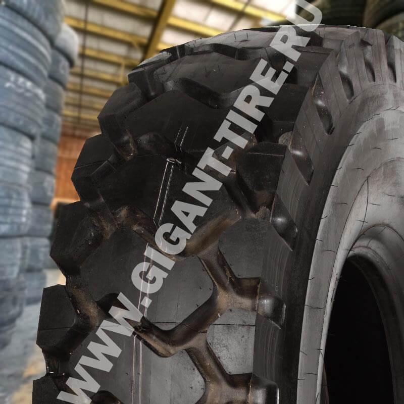 OTR tire 18.00R25 XHD1