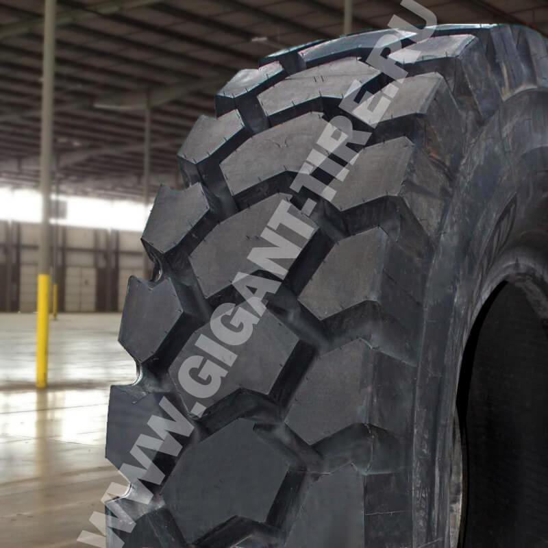 OTR tire 21.00R33 Michelin X-Traction