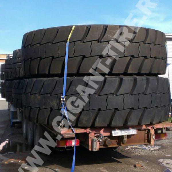 37.00R57 tire Michelin XDR