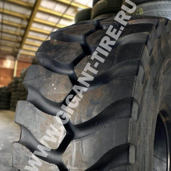 OTR tire Michelin XLD D2 for wheel loaders and dozers