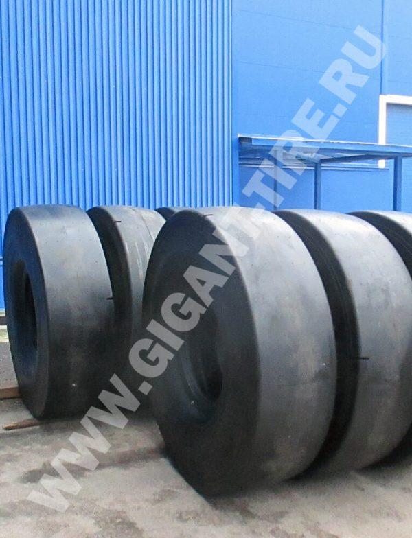 OTR Tire Michelin 18.00R25 XSM D2+