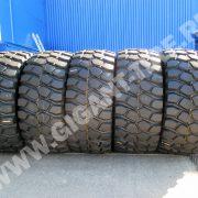 Titan OTR tire 29.5R25 STL3