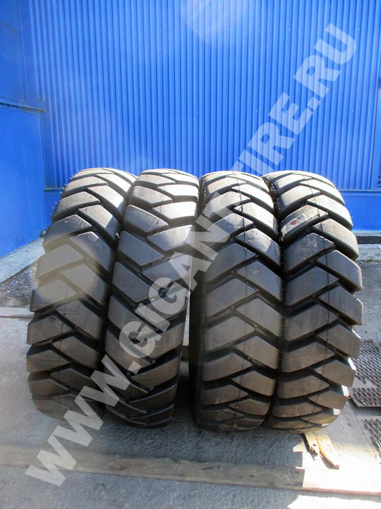 OTR Titan tire 14.00-24 NHS Super LCS