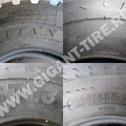 OTR Titan STL3 29.5R25 tire