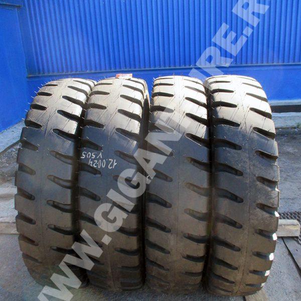 Yokohama 12.00-24 Y-505 OTR tire