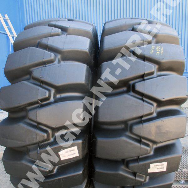 OTR Titan tire 26.5-25 LD-250