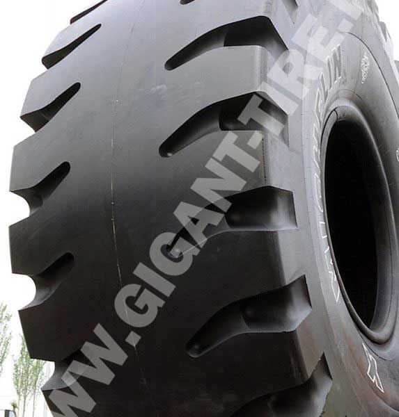 OTR tire Michelin 50/65R51 X Mine D2