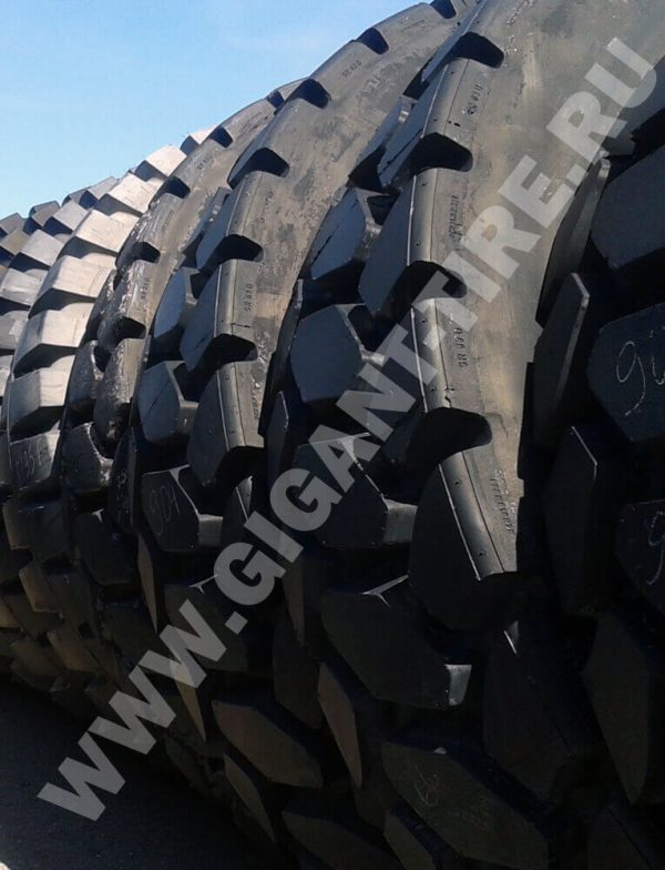 Retread OTR tire Schelkmann 27.00R49 SR63D