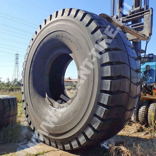 50/90R57 Bridgestone VRPS E-4 OTR tire